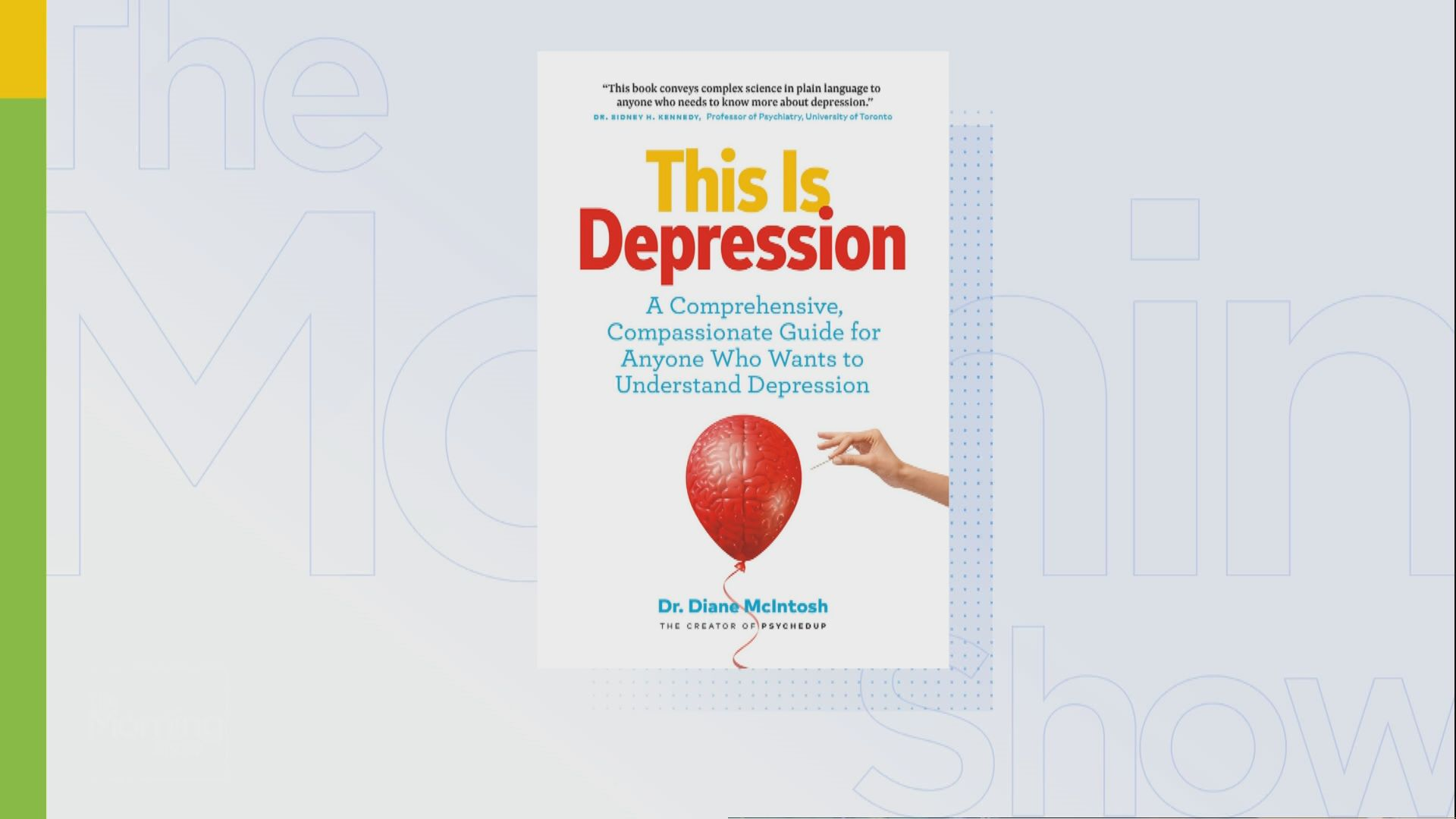 Helping others deal with depression