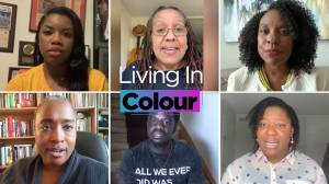 Living In Colour: Black Canadians discuss racism, hope for change