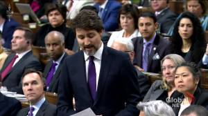 Trudeau: Priorities in Iran plane crash investigation include 'transparency, accountability, justice'
