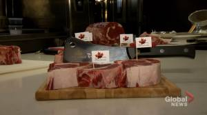 A meat and greet with some of Canada's top butchers