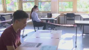 'Back to school' planning underway for B.C. students