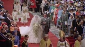 Movie trailer: Wedding of the Century (01:00)