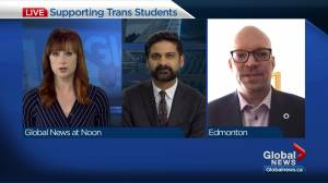Dr. Kris Wells shares 4 ways people can help transgender students in schools (03:46)