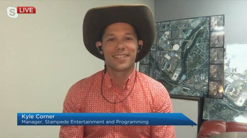 Calgary Stampede announces live music lineup at the 2021 Stampede Summer Stage | Watch News Videos Online