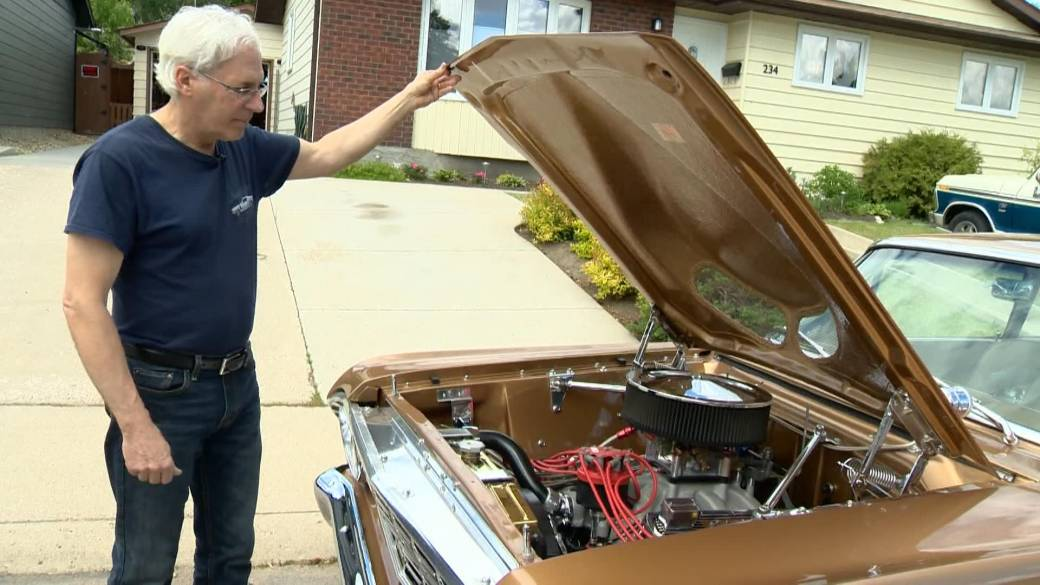 Saskatchewan Classic Car Community Looking For Update To Insurance Regulation Globalnews Ca