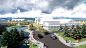 Gateway Village development approved for Bragg Creek (02:12)
