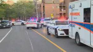 Six people shot, one dead following supper-hour shooting in Mississauga