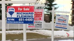 Calgary housing sales slump could worsen in 2020