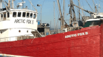 B.C.-based fishing boat sinks off Washington coast