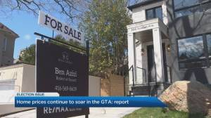 Why housing affordability is a key ballot box issue (04:02)