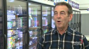 Moose Jaw grocery store hacked