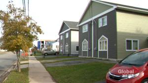 Habitat for Humanity pushes for more affordable housing (01:35)