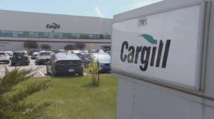 Cargill meat plant in Quebec to close days after Alberta facility reopened