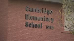 Surrey school shutdown by COVID-19 outbreak prepares to reopen (04:19)
