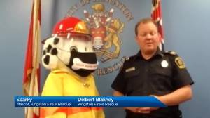 Residents encouraged to get involved in Fire Prevention Week with a local contest