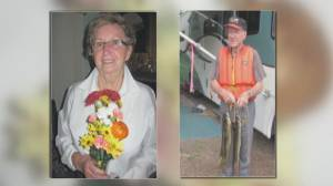 Man who killed St. Albert couple will not get new trial