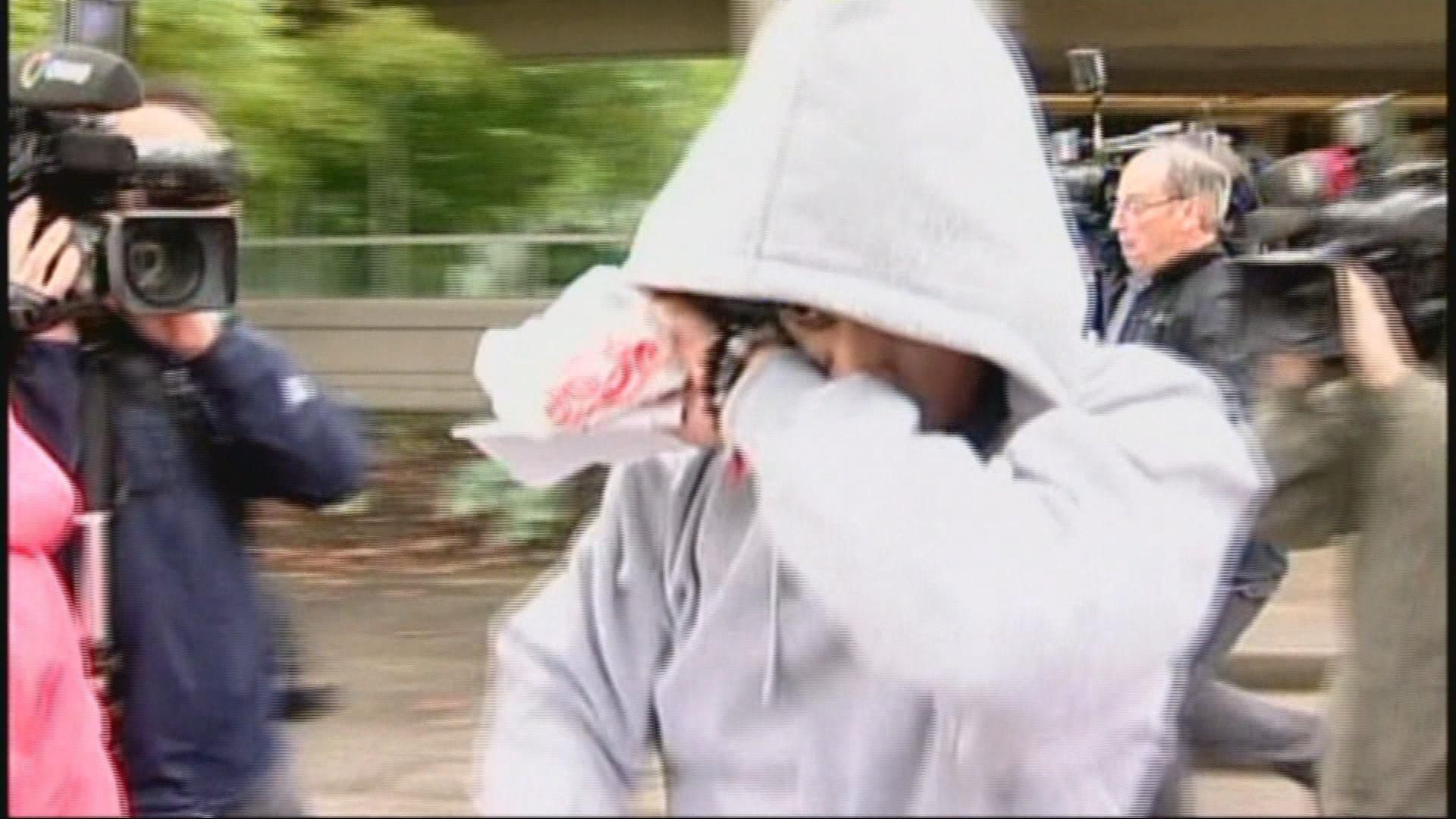 Maple Batalia's killer granted escorted leave from prison