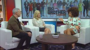 Big Brother Canada returns to Global