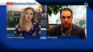 Global News Morning Market & Business Report – July 26, 2021 (02:25)