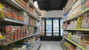 Largest Int'l Grocery Store on the East Coast Opens in Halifax (05:45)