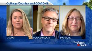 Coronavirus outbreak: Cottage country mayors express coronavirus concerns