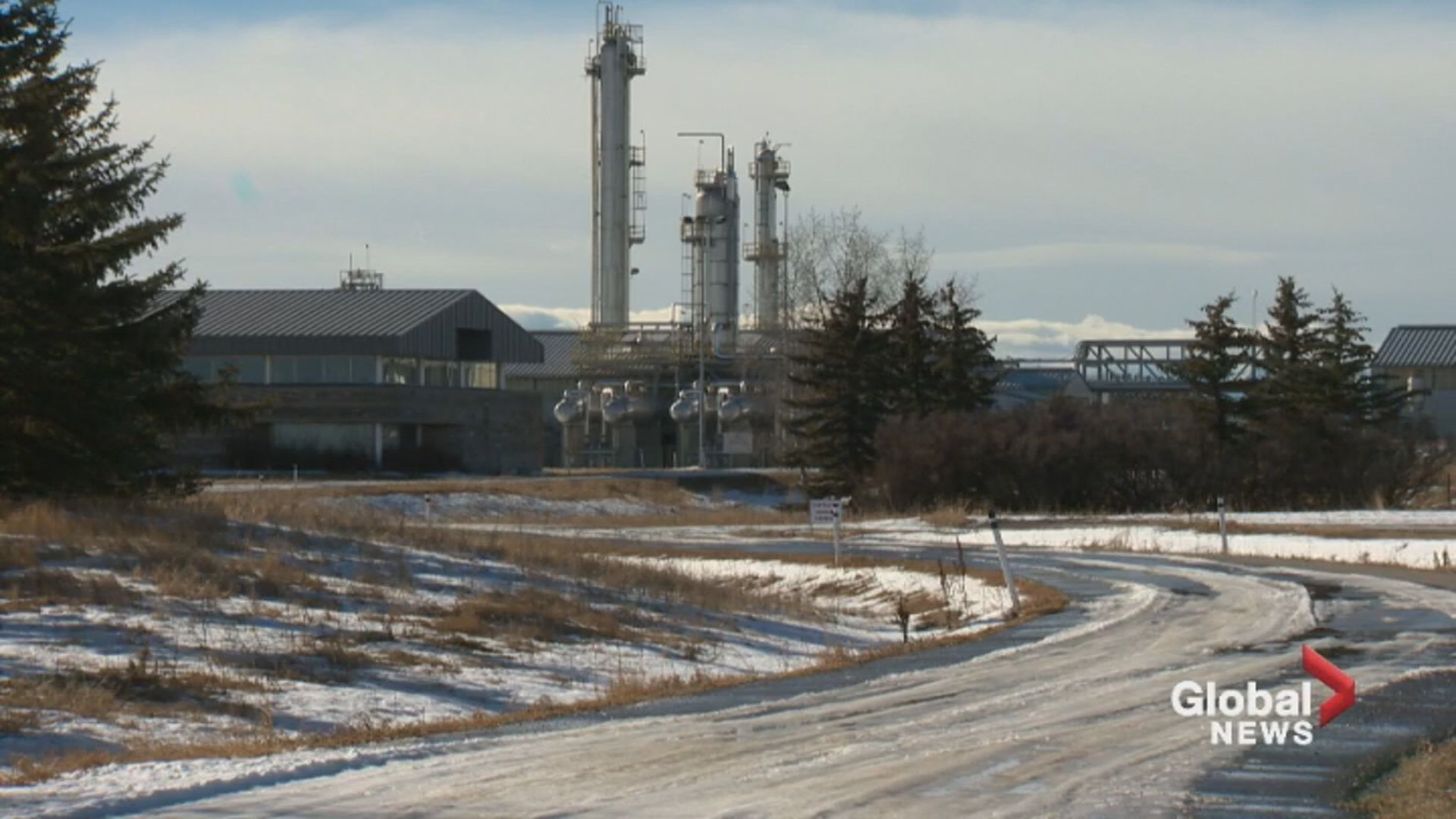 Oil companies owe nearly $200M in back property taxes to Alberta municipalities