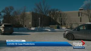 Alberta's COVID-19 projections to be revealed during televised address Tuesday
