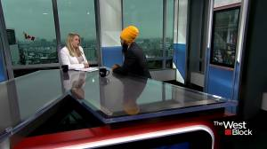 Extended: In conversation with NDP Leader Jagmeet Singh
