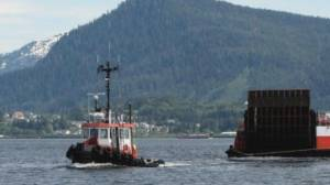 Deadly B.C. tugboat sinking prompts calls for changes to marine safety regulations (02:11)