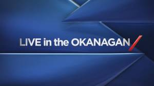 Live in the Okanagan: Kick-off March with great shows