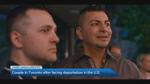 'Living Undocumented': What it's like to face deportation