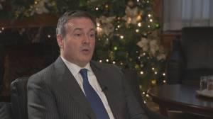 A conversation with Premier Jason Kenney