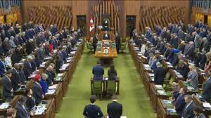MPs in House of Commons holds moment of silence on 3rd anniversary of Quebec City mosque shooting