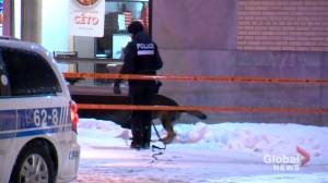 40-year-old man dead after shooting in Ville Saint-Laurent
