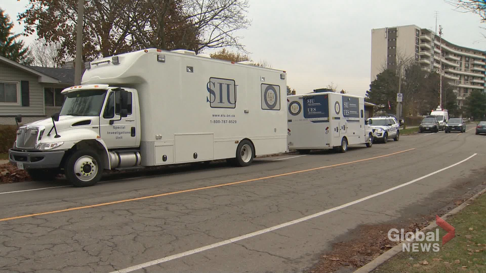 SIU probes death of man following police Taser incident in Mississauga