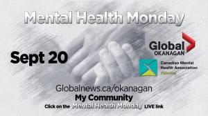 Mental Health Matters fundraiser (01:57)
