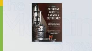 Holiday gift ideas from Canada's top distilleries (06:35)