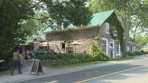 Miller House and The Inn restaurants closing, owners blame Prince Edward County  new seasonal parking by-law (02:56)