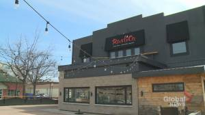 N.B. restaurants permitted to reopen