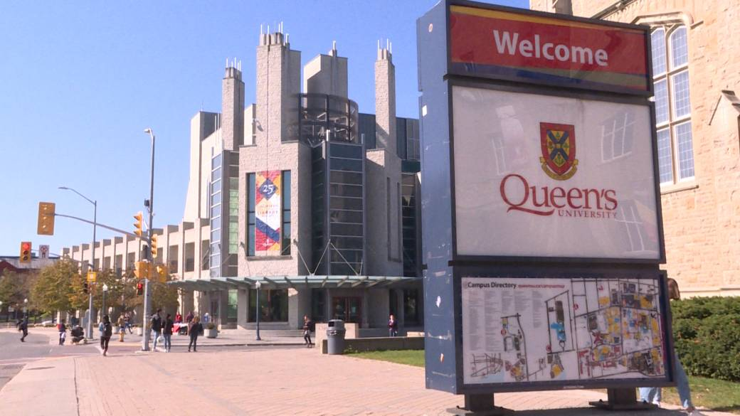 To opt-in or opt-out, that is the question at Kingston's Queen's University