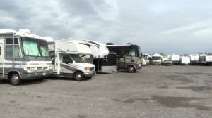 Manitoba campers and suppliers gearing up for busy season (01:36)