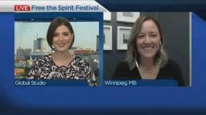2020 Free the Spirit Festival