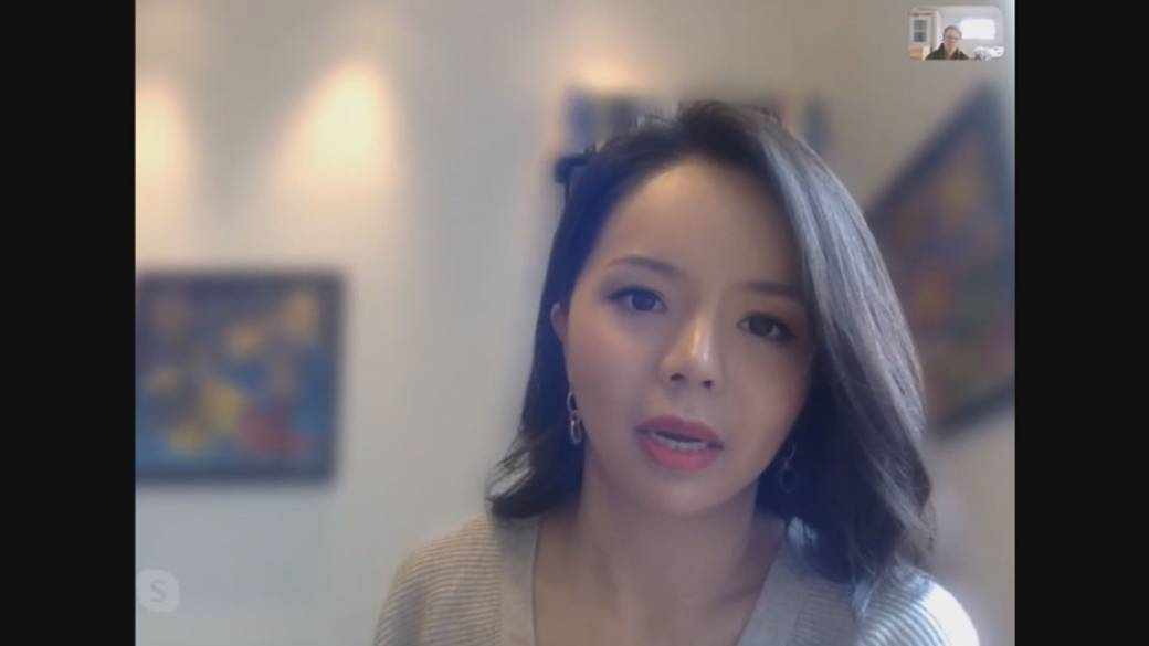 Click to play video 'Chinese-Canadian community leader asks Ottawa to offer support against Beijing influence networks'