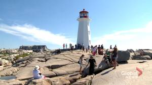 Tourism Nova Scotia promoting stay-cations