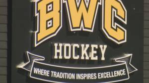 Hockey coach fired, RCMP investigating after on-ice confrontation (01:36)