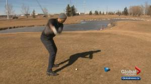 Calgary golfers can rejoice as courses allowed to open