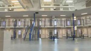 Nova Scotia inmate rights advocates call for COVID-19 protection plan (02:01)
