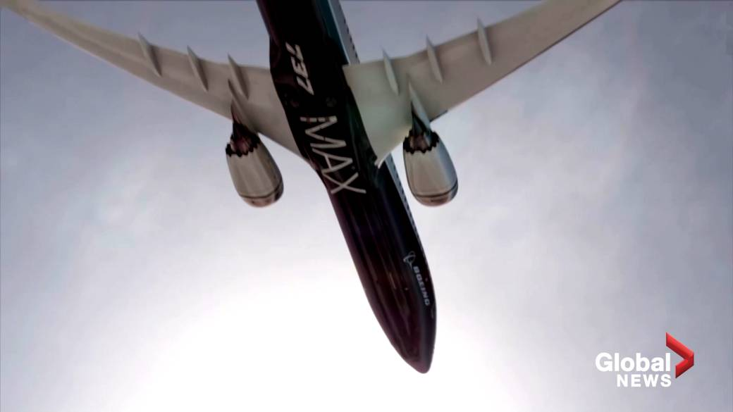 Boeing employees derided 737 MAX series, called it 'designed by clowns' in internal documents