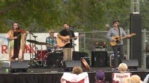 West Kelowna, B.C. Music in the Park ends another season (01:29)