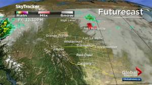 Edmonton weather forecast: Wednesday, September 30, 2020